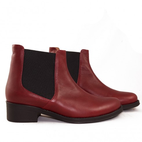 GHETE BORDO ELASTIC