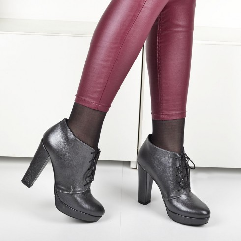 BOTINE METALLIC SHADE
