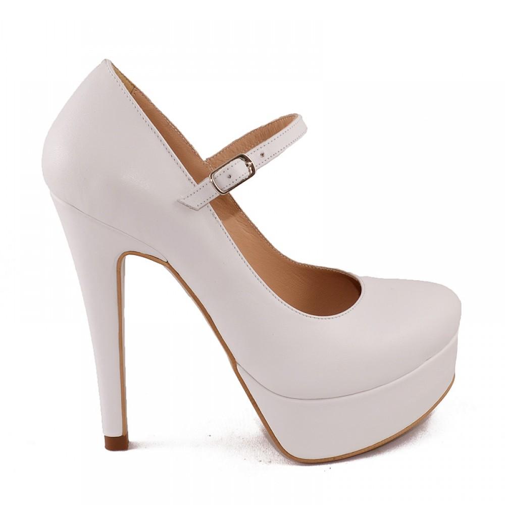 Pantofi Mireasa Kaylee