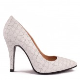 STILETTO WHITE SUMMER