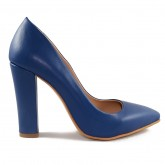 STILETTO BLUE