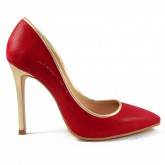 STILETTO RED SEDUCE