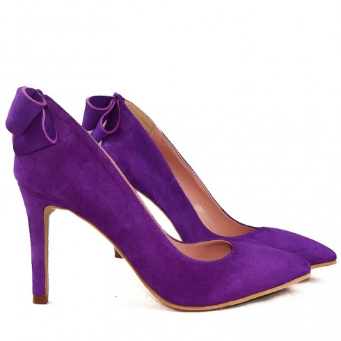 STILETTO PURPLE ICE