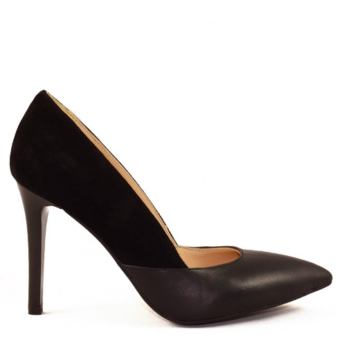 STILETTO BLACK TWICE