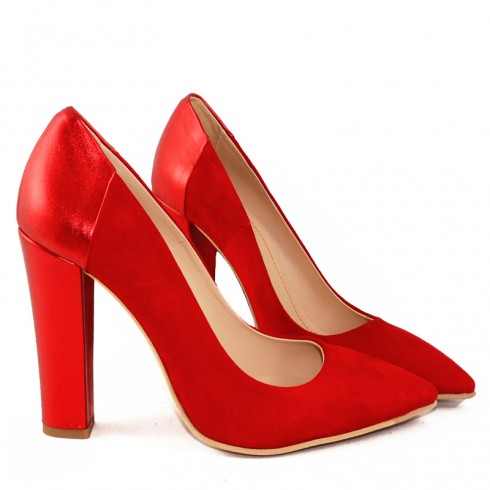 STILETTO RED SIDEF - poza 3
