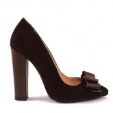 STILETTO BROWN