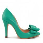 STILETTO GREEN BOW