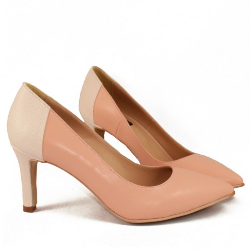 MINI STILETTO PINK - poza 2