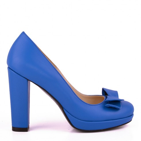 PANTOFI STRONG BLUE