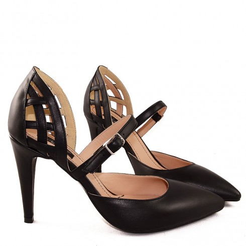 STILETTO BLACK PEARL - poza 3