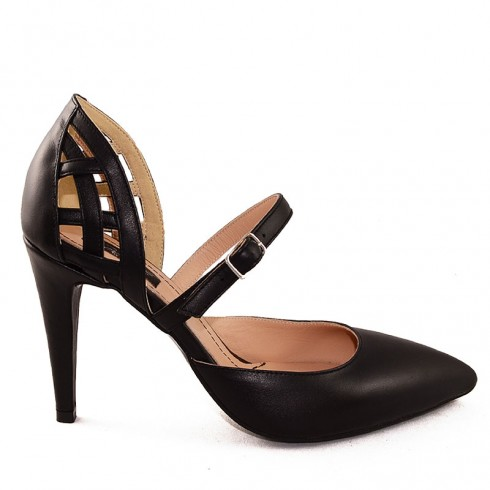 STILETTO BLACK PEARL - poza 2