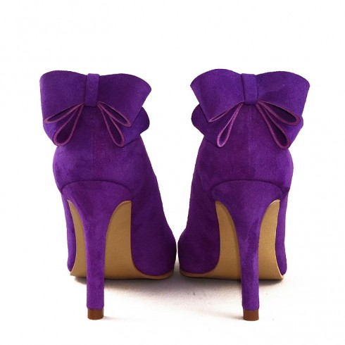 STILETTO PURPLE ICE - poza 2