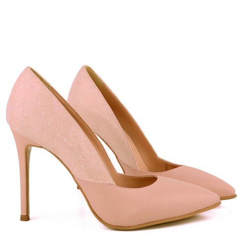 STILETTO PINK SEDUCE - poza 2