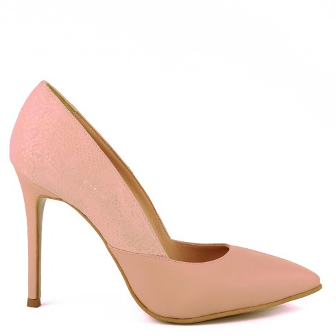 STILETTO PINK SEDUCE - poza 3