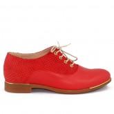 Pantofi de Dama Oxford