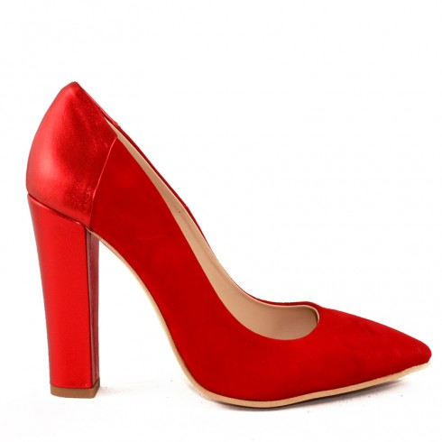 STILETTO RED SIDEF