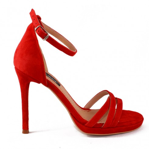 SANDALE RED PASSION